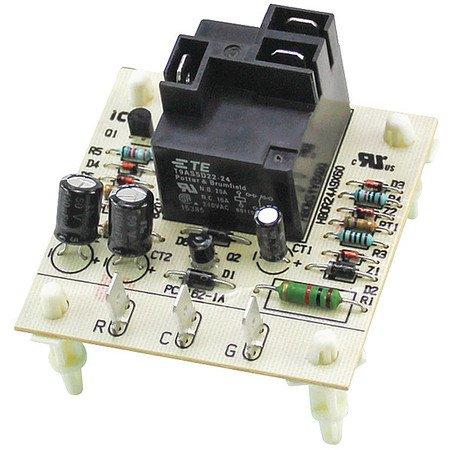 Blower Control Board