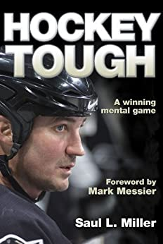 Hockey Tough by [Saul Miller]