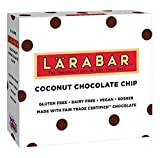 Cheap Larabar Fruit & Nut Bars, Coconut Chip Chocolate, 8 oz