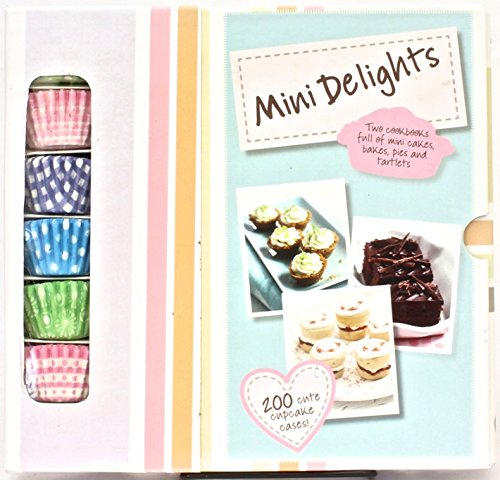 Mini Delights Collection (Cooking Slipcase) pdf