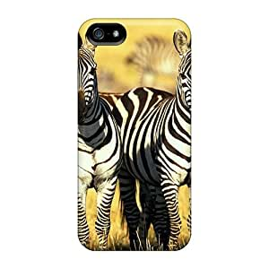 Case Cover Zebras/ Fashionable Case For Iphone 5/5s