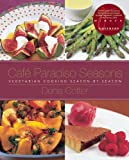Café Paradiso Seasons: Vegetarian Cooking Season-by-Season