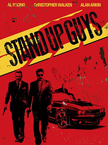 Stand Up Guys Film