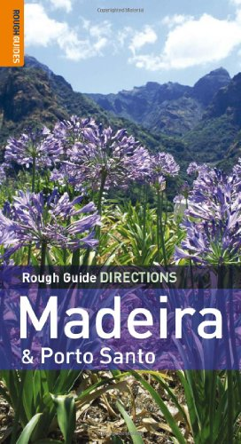 Madeira Directions