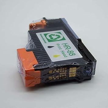 Cabezal de impresión remanufacturado sin nombre C9381A C9382A ...