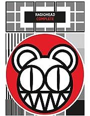 """Radiohead"": Radiohead Complete (Chord Songbook): Lyrics & Chords"