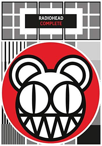 (Radiohead Complete: Lyrics & Chords (Faber Edition))