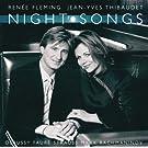 Renée Fleming - Night Songs