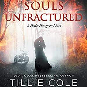 Souls Unfractured Audiobook
