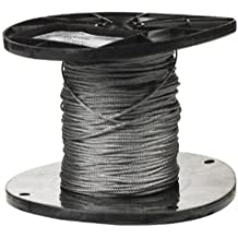 Amazon.com: 1/16 inches - Cable & Wire Rope / Pulling & Lifting ...