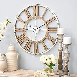 Aspire 5933 Wall Clock, White