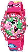 Disney Kids' W001520 Time Teacher Minnie...