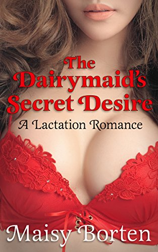 Romantic erotic lactation