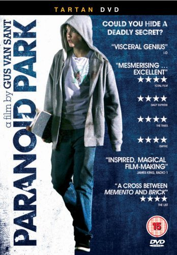 Paranoid park best skateboard movies
