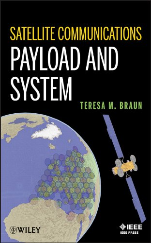 (Satellite Communications Payload and System (Wiley - IEEE))