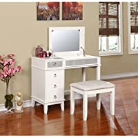 2-Pc Eva Vanity Set