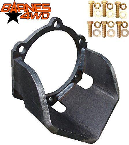 GM 14 BOLT PINION GUARD Barnes 4WD