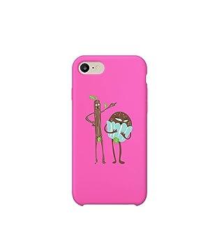 Love Stickmen Cake Duo_A0882 Case For Samsung S8 Estuche ...