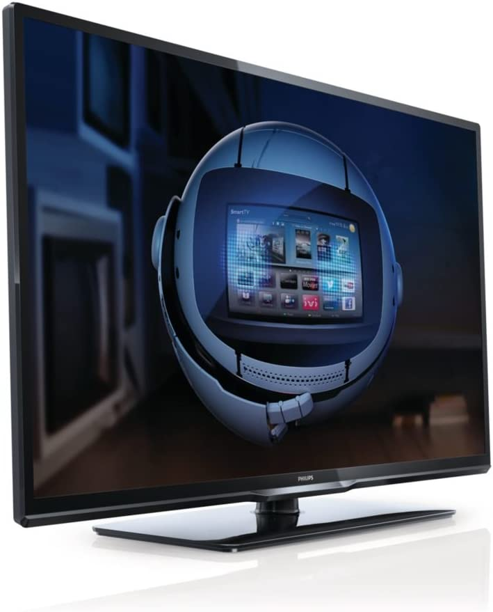 Philips 3200 series - Televisor (101,6 cm (40