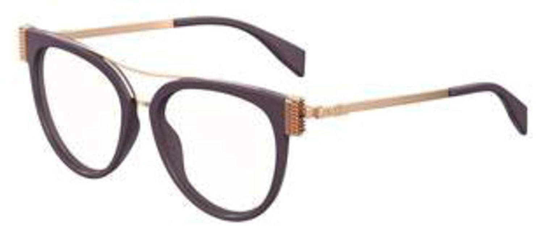 Sunglasses Moschino Mos 23 //S 0807 Black//FQ gray sf gold sp lens
