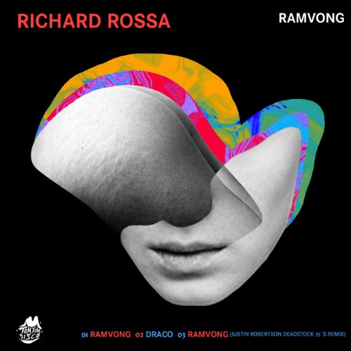 Ramvong (Justin Robertson's Deadstock 33s - Justin Rosso