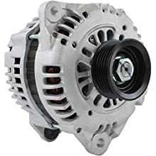 DB Electrical AHI0111 New Alternator for 3.5L 3.5 Infiniti QX4 01 02 2001 2002, Nissan Pathfinder 01 02 2001 2002 334-1435 113420 LR1110-712 13900 23100-3W400 1-2490-01HI