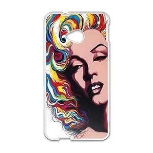 ORIGINE Marilyn colour Case Cover For HTC M7
