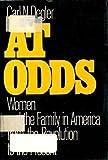 At Odds, Carl N. Degler, 0195026578