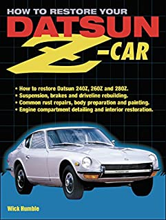 datsun 240z 260z and 280z 1970 78 haynes repair manuals haynes rh amazon com 1975 datsun 280z owners manual datsun 280z repair manual
