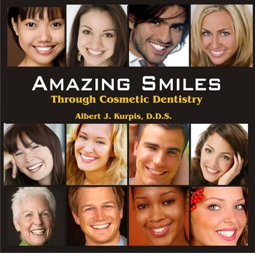 Amazing Smiles Through Cosmetic Dentistry