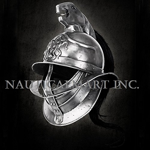NAUTICALMART Spartacus Helmet - Officially Licensed Replica