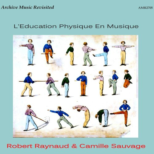 Camille Sauvage - Music Label