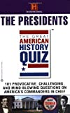 The Great American History Quiz, History Channel Staff, 0446676861