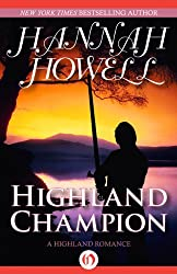 Highland Champion (Murray Family Series Book 11)