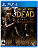 The Walking Dead: Season 2 - PlayStation 4
