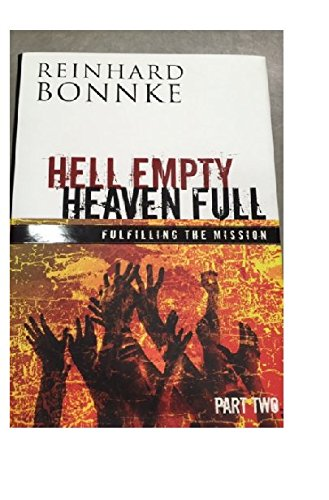 Download Hell Empty Heaven Full:Fulfilling the Mission, Part 2 pdf