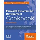 Microsoft Dynamics AX Development Cookbook - Fourth Edition