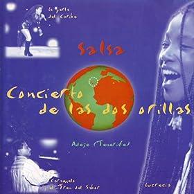 Amazon.com: Concierto De Las Dos Orillas: Various artists: MP3 Downloads