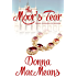 The Moor's Tear (Charm Gates Time-Travel Romance Book 1)