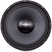 Skar Audio FSX10-4 10 Pro Audio 400 Watts Max Power 4 Ohms Midrange Speaker