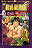 Rambo: A World of Trouble, Volume 1