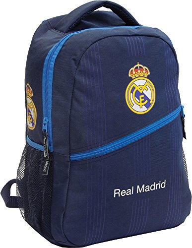 Real Madrid Rucksack Sportrucksack Daypack 43x31x30cm EDEL 2016