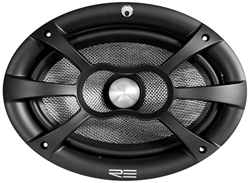 RE Audio XXX6.9C 6 x 9-Inches 240W RMS Speaker