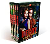 Decoy: Police Woman, Volumes 1-5 (5-DVD)