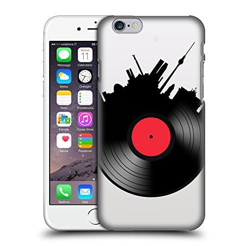 Officiel Mark Ashkenazi Berlin Musique Étui Coque D'Arrière Rigide Pour Apple iPhone 6 / 6s