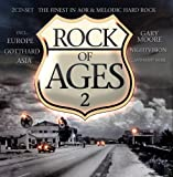 Rock Of Ages 2 by Various Artists