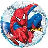 : Spiderman Web Slinger 18in Balloon