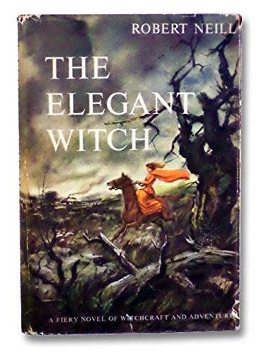 The Elegant Witch -