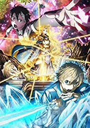 SAO [Blu-ray]<br>アリシゼーション1