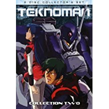 Teknoman - Collection Two